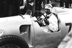 Hermann Muller, Auto Union C-type