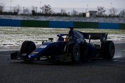 Tes Magny-Cours, February