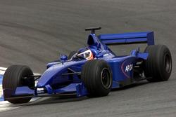 Гастон Маццакане, Prost AP.04