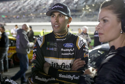 Aric Almirola, Stewart-Haas Racing Ford Fusion