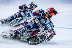 Ice Speedway Gladiators 2018
