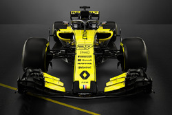 Renault RS18 launch