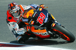 Ники Хейден, Repsol Honda Team