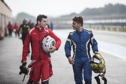 Julien Falchero, Arden International, Dorian Boccolacci, MP Motorsport