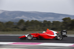 Paul Ricard February testing