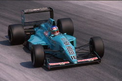 Ivan Capelli, Leyton House March Racing Team March 881