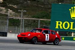 1965 Mini Marcos GT