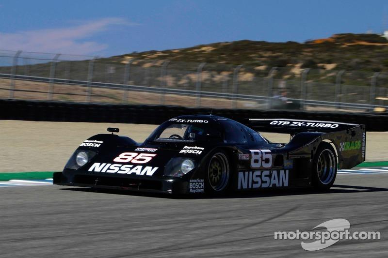 1990 Nissan GTP-ZX Turbo NPTI-90-11
