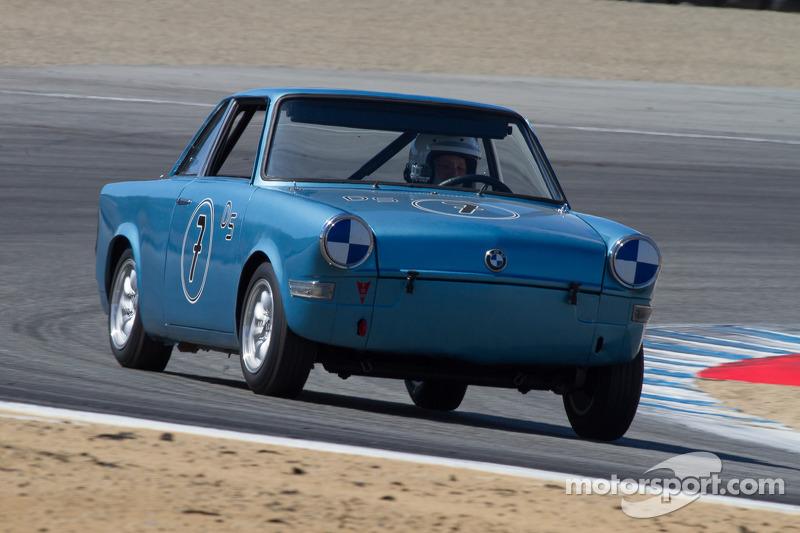 1960 BMW 700S