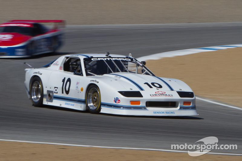 1988 Chevroelt Camaro