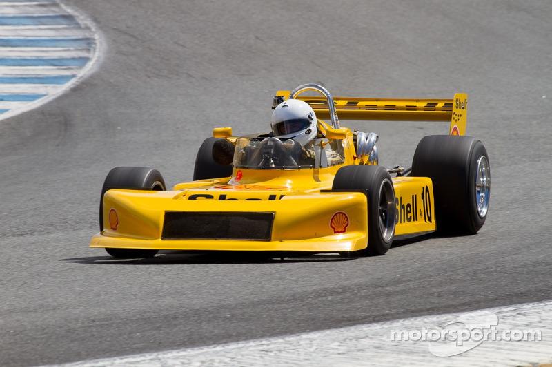 1979 March 79B Formula Atlantic