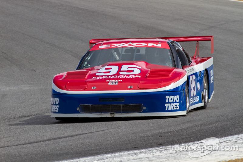 1989 Nissan IMSA 240sx