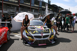 Marc VDS promotion girls