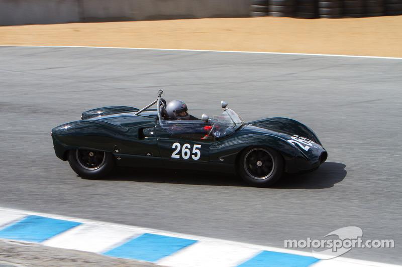 1958 Cooper Monaco T 49
