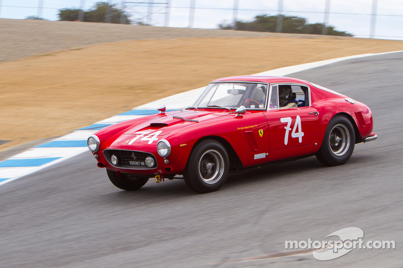 1961 Ferrari 250GT SWB