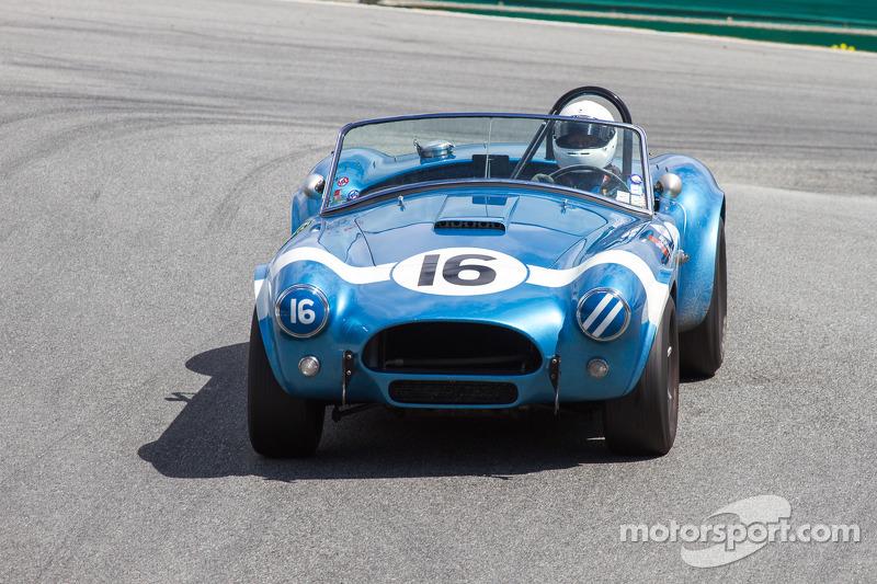 1963 Cobra 289