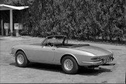 1969 Spider Pininfarina
