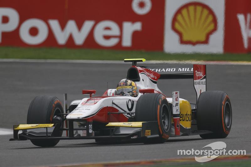 Daniel Abt, ART Grand Prix