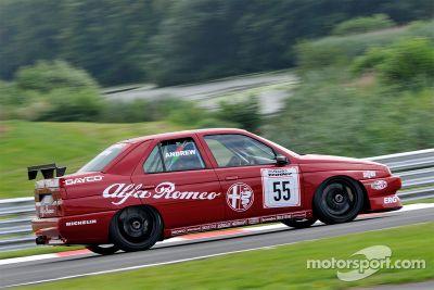 HSCC Super-Tourenwagen: Oulton