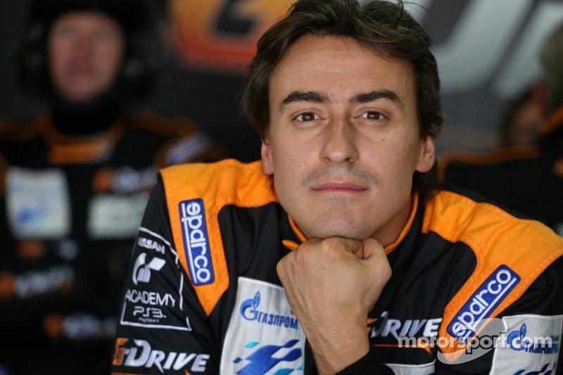 Roman Russinow