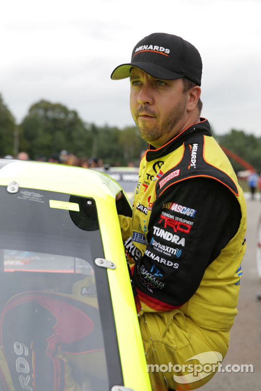 Matt Crafton