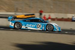 #01 Chip Ganassi Racing avec Felix Sabates BMW / Riley: Scott Pruett, Memo Rojas