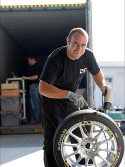 Tom Boardman, SEAT LeonWTCC,  Special Tuning Racing