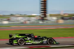 #01 Extreme Speed Motorsports HPD ARX-03b HPD: Scott Sharp, Anthony Lazzaro