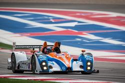 #7 BAR 1 Motorsports Oreca FLM09 Oreca: Rusty Mitchell, Tomy Drissi