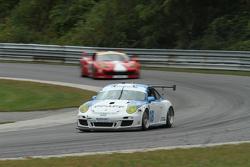 #18 Muehlner Motorsports America Porsche GT3: Kyle Marcelli, Bob Doyle
