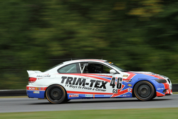 #46 Fall-Line Motorsports BMW M3 Coupe: Mark Boden, Bryan Sellers