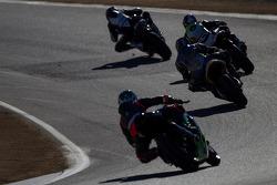 Vendredi, essais Sportbike