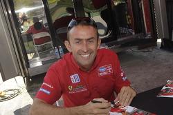 Olivier Beretta