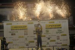 2013 BTCC Champion Andrew Jordan