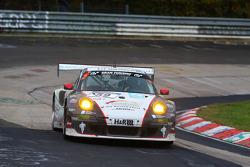 Georg Weiss, Oliver Kainz, Michael Jacobs, Wochenspiegel Team Manthey, Porsche 911 GT3 RSR