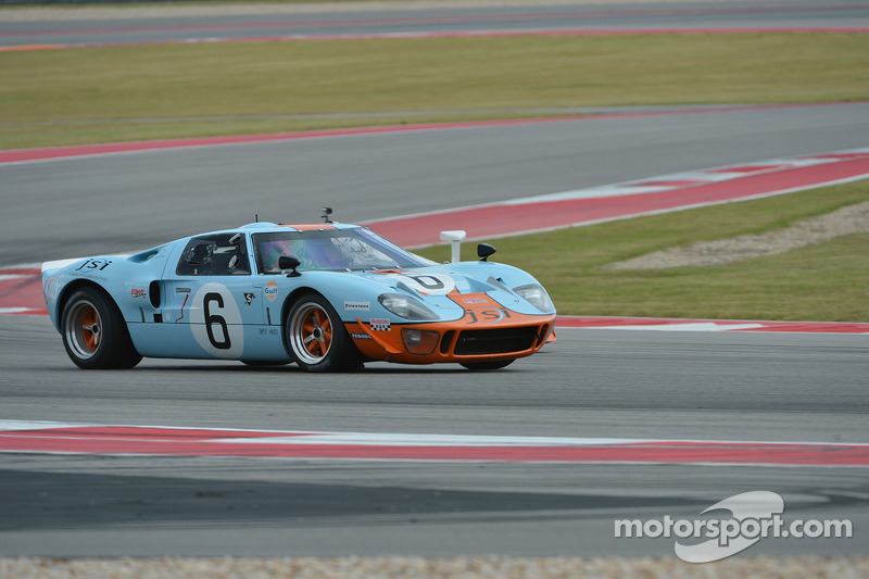 1968 Superformance GT40 Mk1