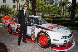 NASCAR Nationwide Series champion owner carro: Joey Logano