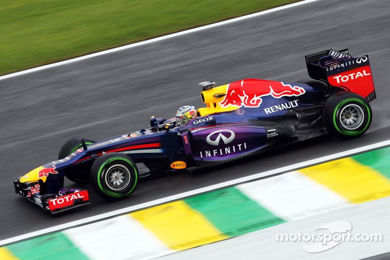 #10 Red Bull RB9 (2013)