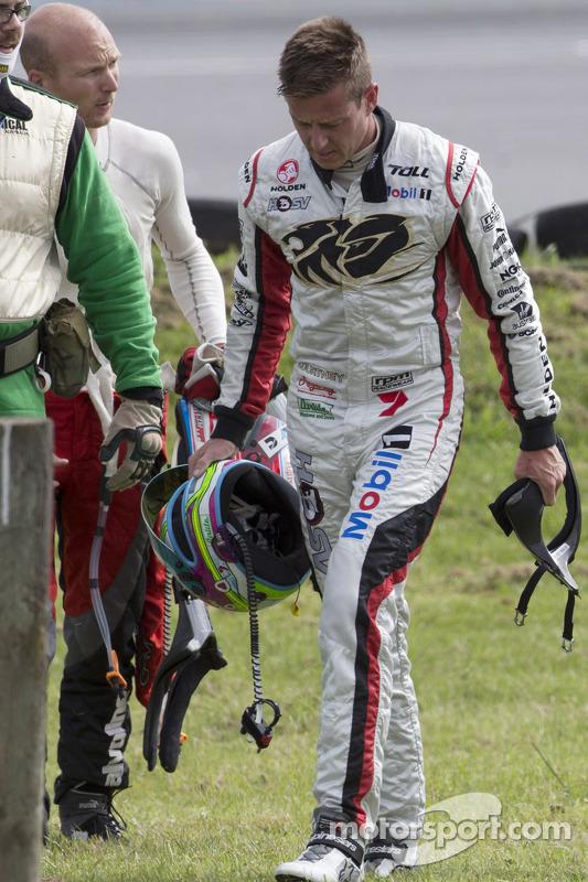 Alexandre Prémno e Fabian Coulthard
