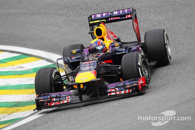 2013- Red Bull RB9