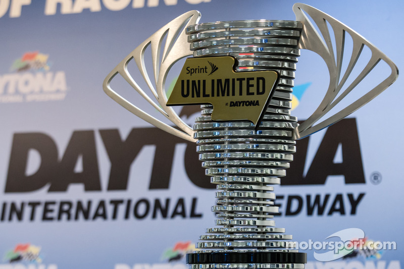 Sprint Unlimited a Daytona