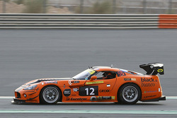 #12 Manor MP Motorsport Dodge Viper Competition Coupe: Bert de Heus, Daniel De Jong, Leon Rijnbeek