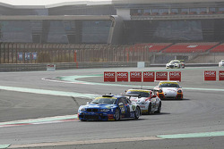 #144 GC Automotive factory GC 10 V8: Eric Vaissiere, Philippe Ulivieri, Jerome de la Chapelle, Lionel Amrouche, Alban Varutti