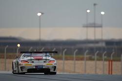 #19 GDL Racing Mercedes SLS AMG GT3: Luc Braams, Duncan Huisman, Ivo Breukers, Gianluca de Lorenzi
