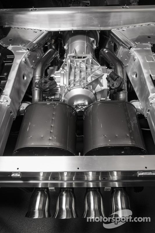 Nova 2015 Corvette Z06