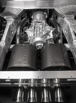 Представление Corvette Z06 2015 года, особое событие.