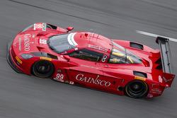 #99 GAINSCO / Bob Stallings Racing Corvette DP Chevrolet: Alex Gurney, Jon Fogarty, Darren Law, Memo Gidley