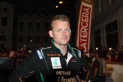 Gerard Neveu