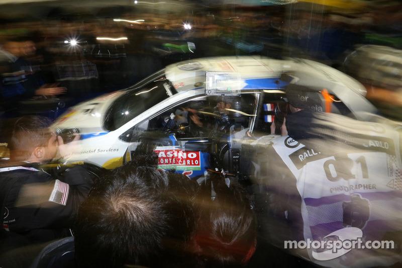 Rally de Monte Carlo