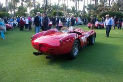 Ferrari 250TR, 1958